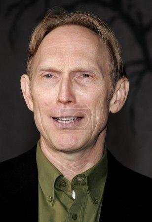 director Henry Selick
