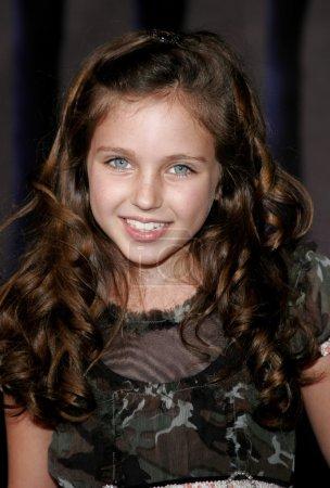 actress Ryan Newman