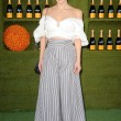 Actress Katharine McPhee at the 8th Annual Veuve C...