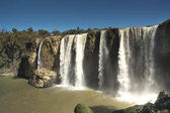 Bao Dai waterfalls in Lam Dong Province, Viet Nam
