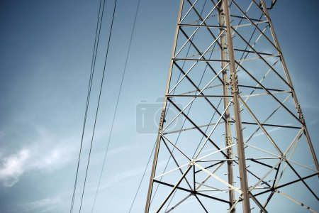 Electrical power grids and lines