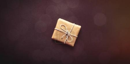 small cute gift box