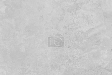 Texture of gray and white decorative plaster. Abst...