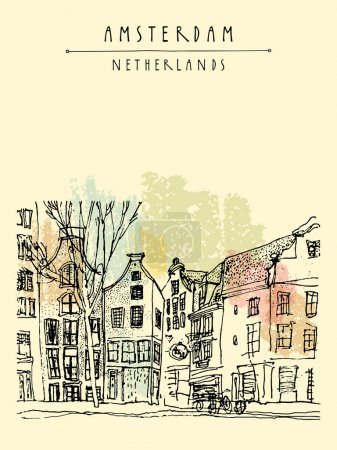 Amsterdamcity tourist card, Holland
