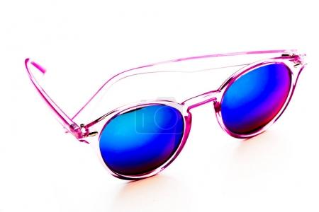 vintage colorful sunglasses
