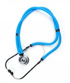 Doctors medical stethoscope