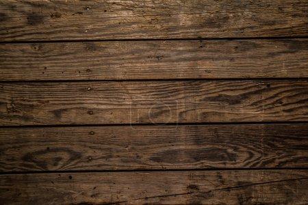Foto de Fondo de tablas de madera vintage retro antiguo - Imagen libre de derechos