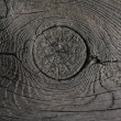 Wood background  with cracks and annual increments...