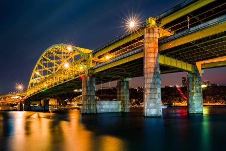 Fort Duquesne Bridge