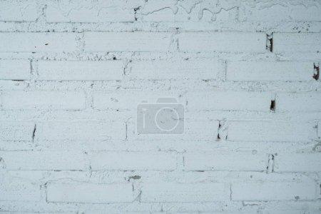Photo for White brick block texture background. - Royalty Free Image