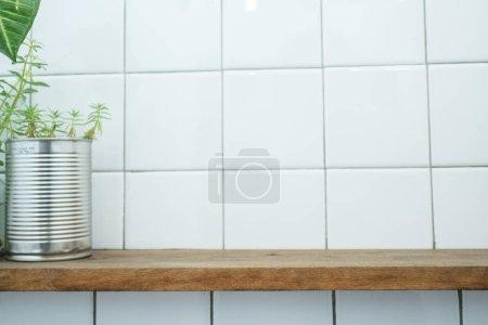 Photo pour Gros plan de la texture des carreaux fond. - image libre de droit