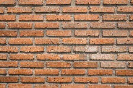 Photo pour Mur de briques texture fond. - image libre de droit