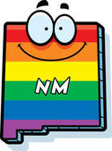Cartoon New Mexico Gay Marriage