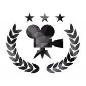 camera award triangle