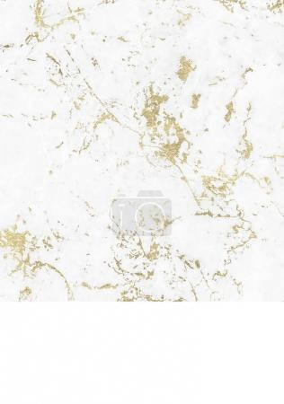 abstract background with light marble texture and white stripe