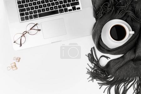 Foto de Fondo de trabajo de negocios de cerca - Imagen libre de derechos