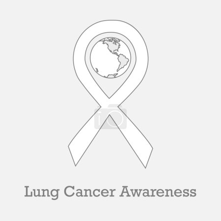 International day of lung cancer awareness