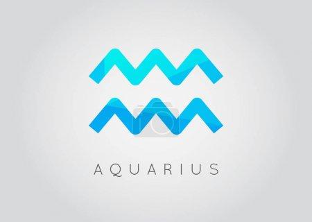 Aquarius Constellation icon
