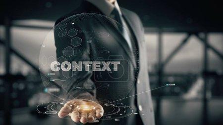 Photo pour Business, Technologie Internet et concept de réseau - image libre de droit