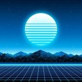 Digital landscape in a cyber world