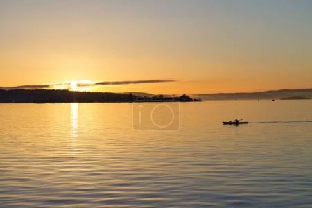 Oslo Fjord Kayaking