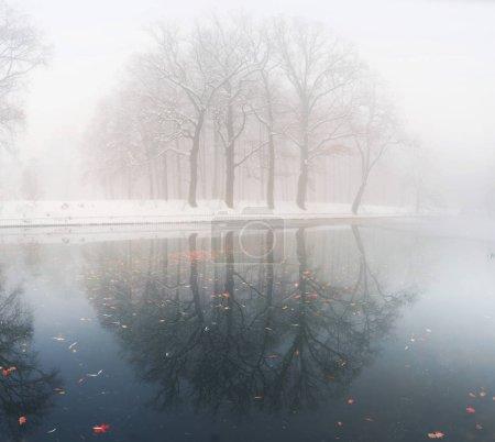 Lake City Ivano-Frankovsk