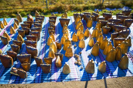 bells on Fair Mykulichin