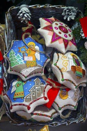 Children's toys for Christmas
