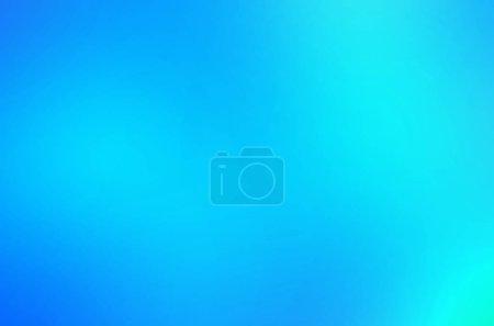 Photo pour Surface floue abstraite. Image de fond douce. Espace multicolore - image libre de droit