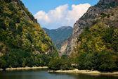 Mountain Landscape Fagaras ,Romania