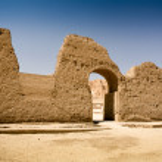 Queen Hatshepsut Temple, West Bank of the Nile, Eg...