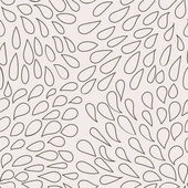 Geometric seamless pattern Simple regular background Vector illustration