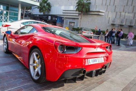 Dubai UAE February 14 2018