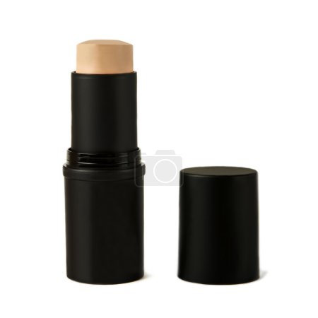 Open compact foundation