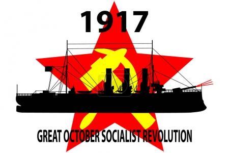 Great October Socialist Revolution, Russian Revolution