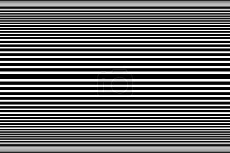 Simple striped background