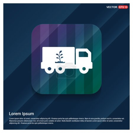 Ecology Truck icon