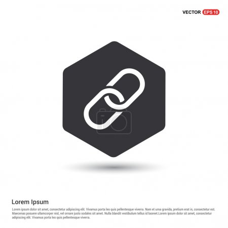 chain links icon