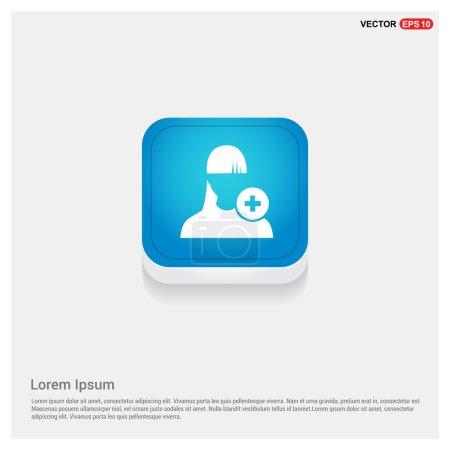 add user avatar icon