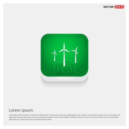 wind energy icon