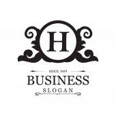 Obchodní logo ikonu