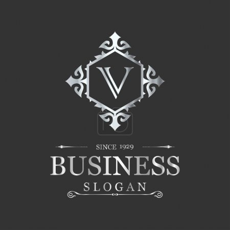 business logotype icon