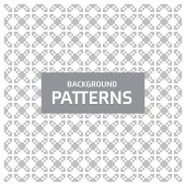 pattern of background figures