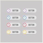 file type icon buttons