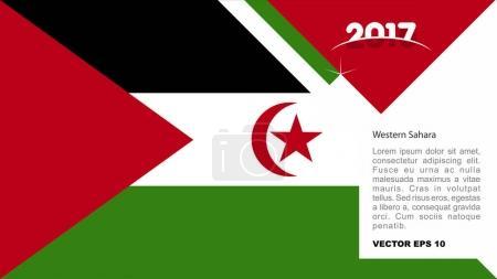 National flag logo
