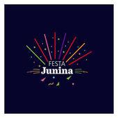 Festa Junina Brazil Festival banner
