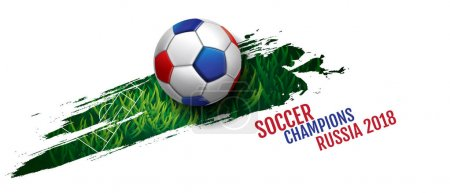 soccer championship cup background football