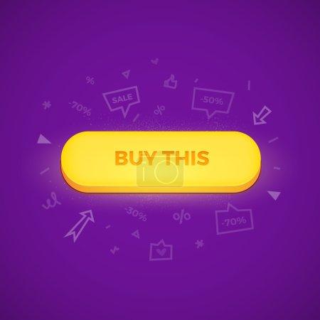 internet store button