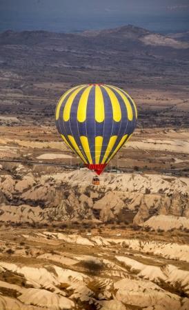 Photo for Wonderful landscape in Cappadocia, Turkey - Royalty Free Image