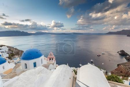 Santorini classically Thera and officially